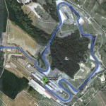 Instapic: Google's strange route to Hungaroring