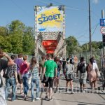When does the Sziget festival actually begin?!