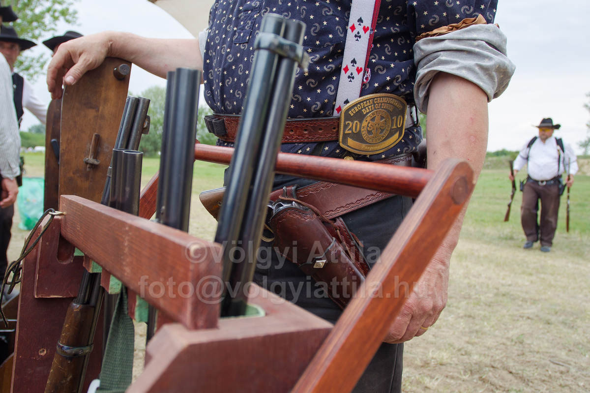 These 5 Guns Won the American West [PICS]