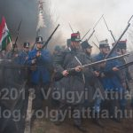 The historic battle of Tapiobicske comes to life