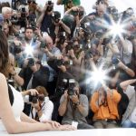 Shooting stars at Cannes Film Festival