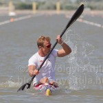 Kayak-Canoe World Cup in Szeged, Hungary
