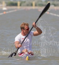 Kayak-Canoe World Cup held in Szeged, Hungary - Photo by Attila Volgyi / blog.volgyiattila.hu