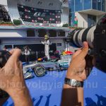 This is how Formula 1 pictures are made