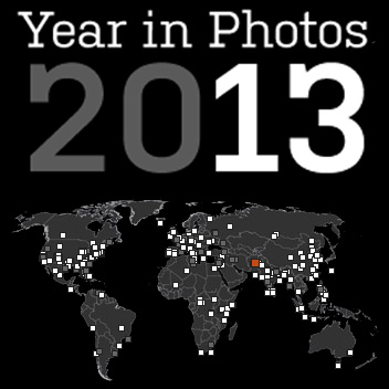 2013-YearInPictures
