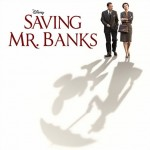 Movie about copyright: Saving Mr Banks