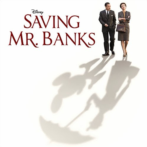 Saving Mr Banks movie - Official Website