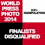 Photographers disqualified from WPP final