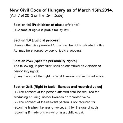 Click to download the full Civil Code in English!