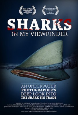 SharksInMyViewfinder-cover