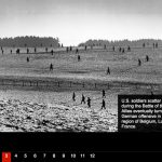 Capa's account on the Battle of the Bulge
