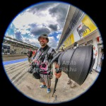 Don't overuse the fisheye lens