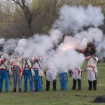 Battle of Tapiobicske reenacted again