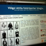 My blog on Instagram too: @volgyiattila_hu