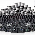 Gearporn: counting millions of cameras