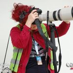 Photo gear stolen at Hungarian F1 Grand Prix